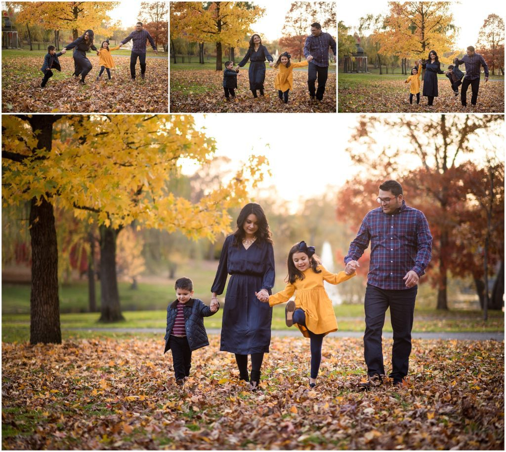 Family photo at Larz Anderson Park Brookline Family photographer