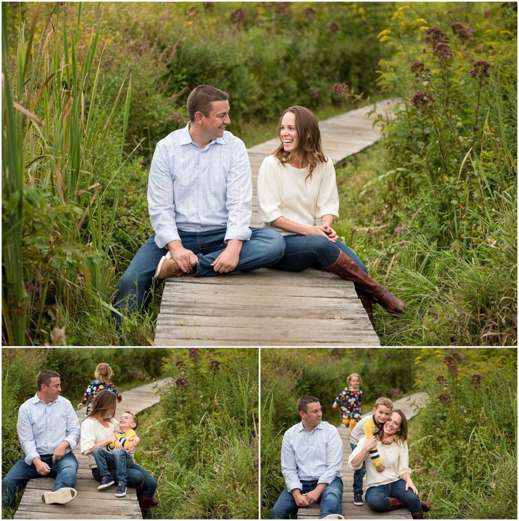 Family photography in Belmont
