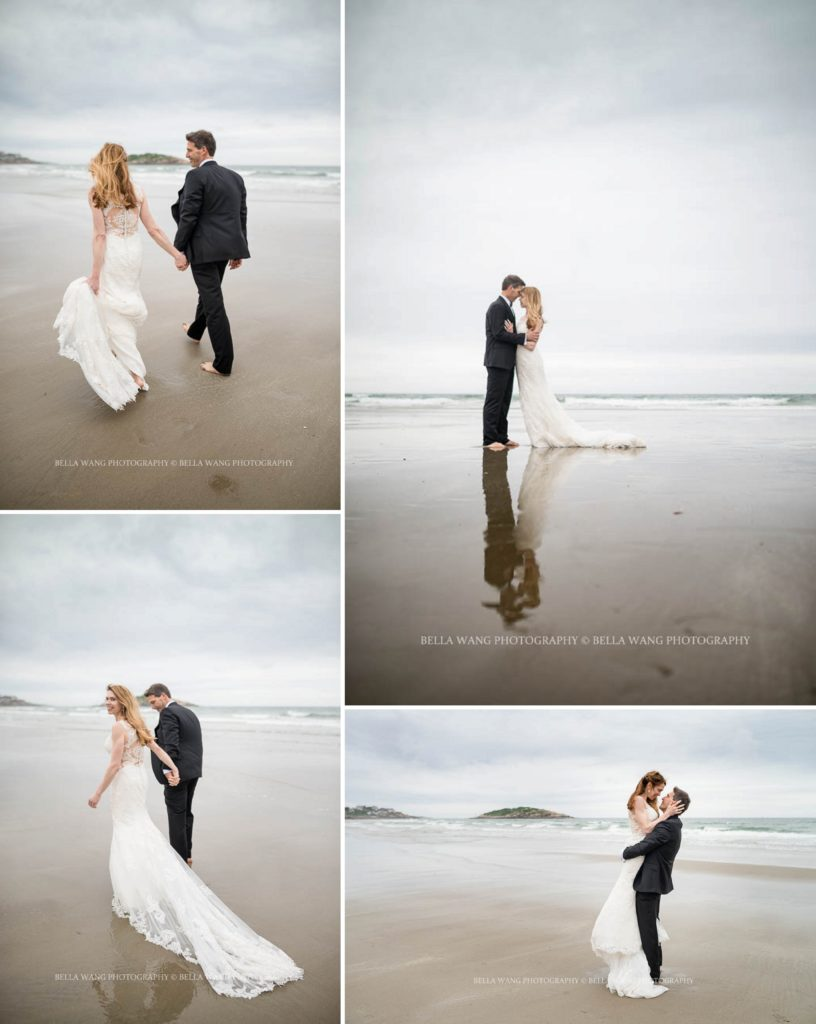 North Shore beach elopement wedding photography | suggested Locations for photoshoots