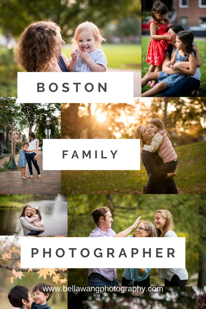 Boston Family Photographer serving New England. Candid, lifestyle type imagery with a natural edit.