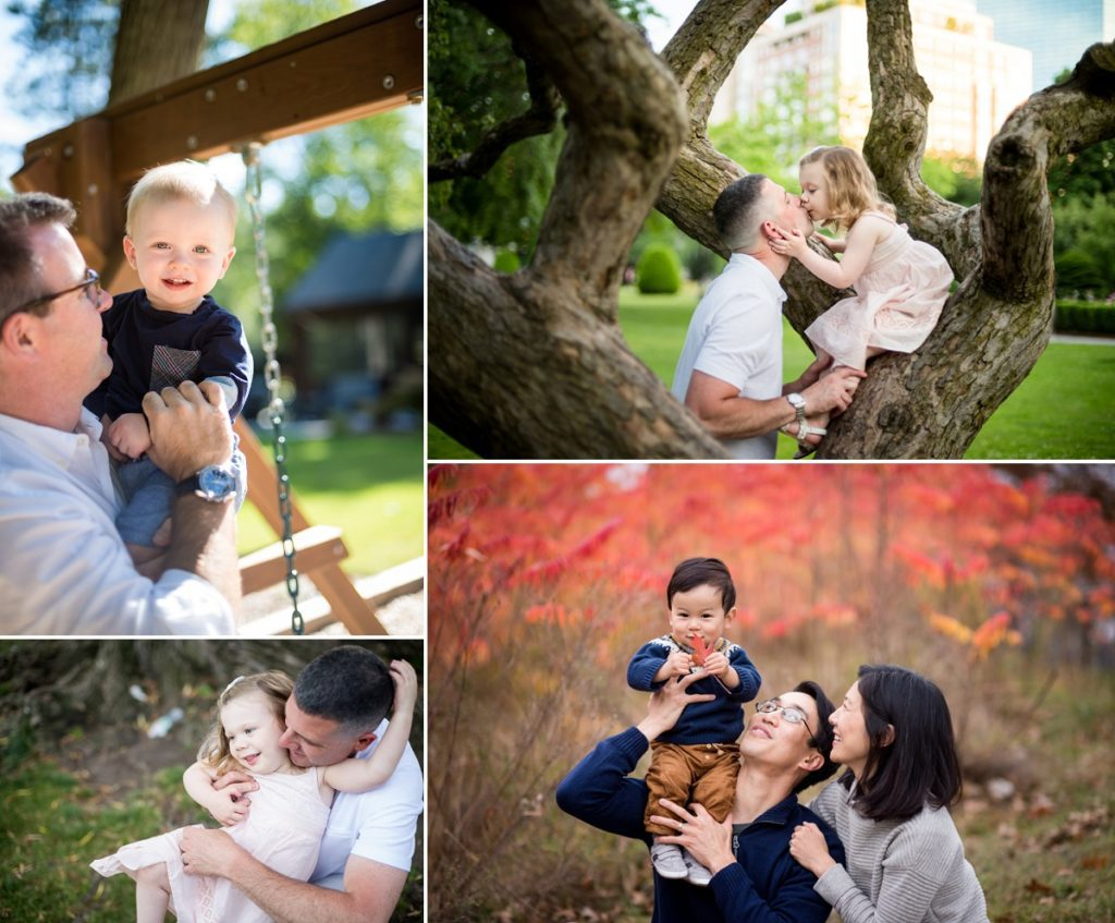 Family Photography in New England