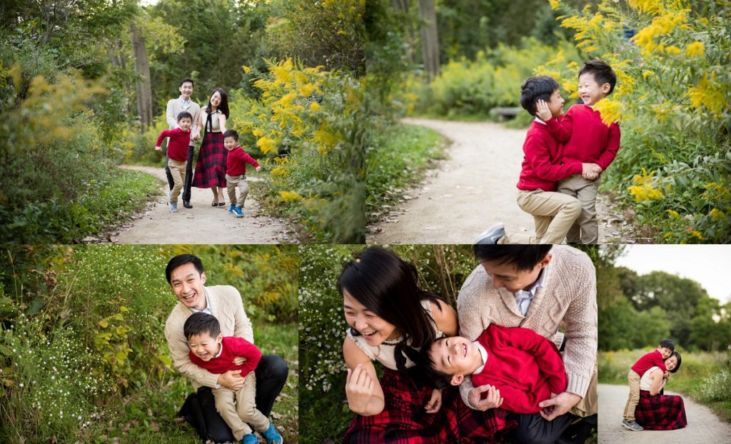 Fresh Pond Reservation Family photography session | suggested Locations for photoshoots