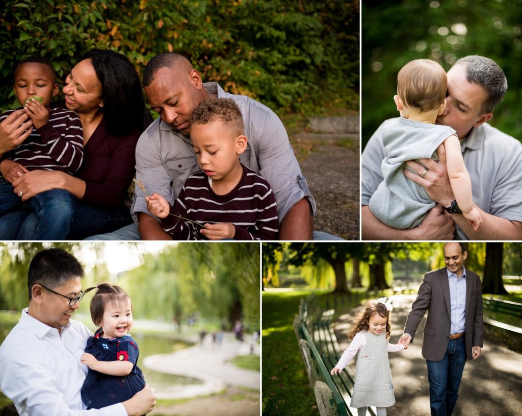 Brookline Family photography