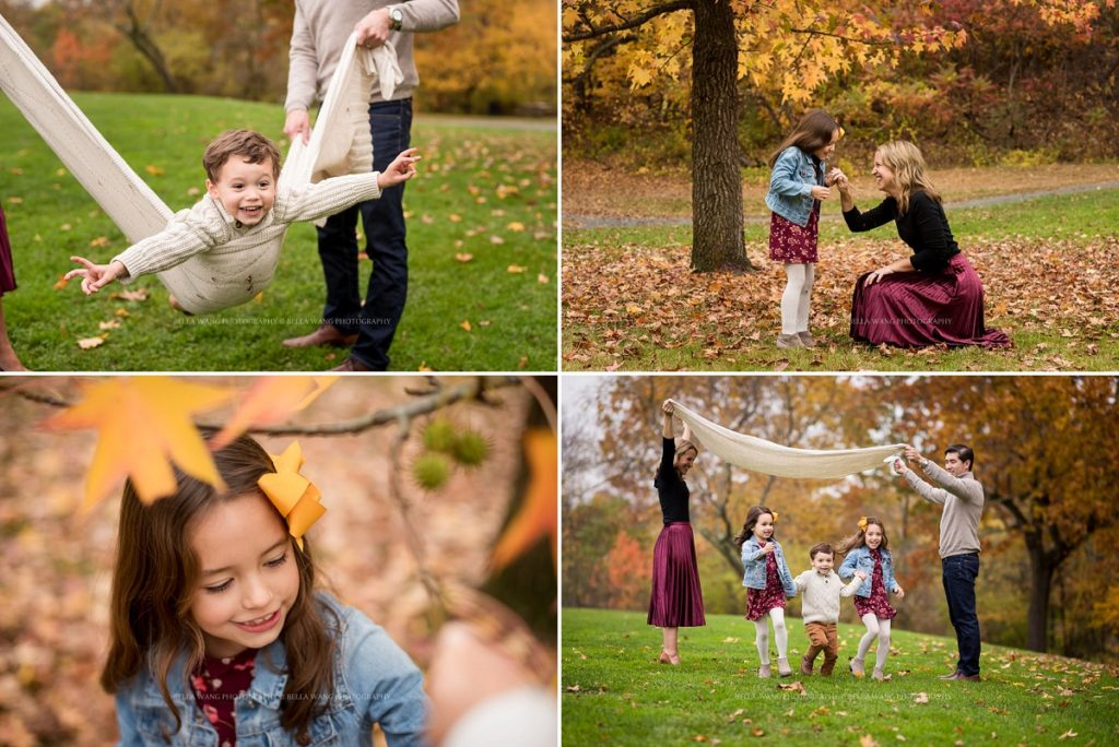 Larz Anderson Family photography session