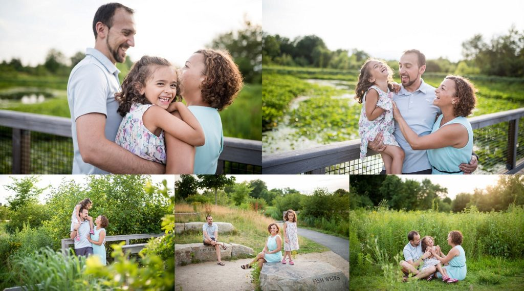 suggested Locations for photoshoots | Alewife reservation